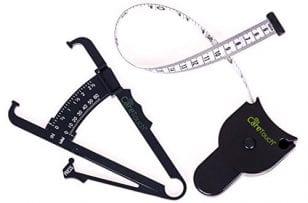 Body Fat Calipers
