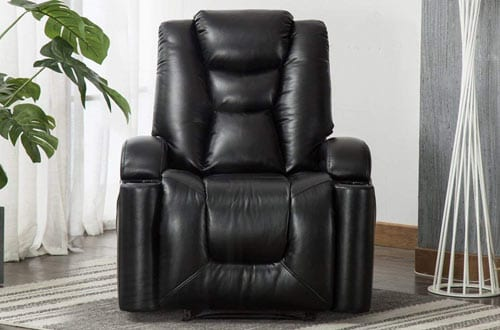 CANMOV Electric Power Recliner Chair