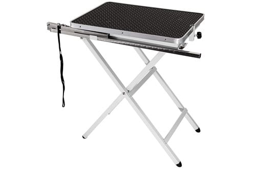 Portable Mini Size Pet Dog Grooming Table