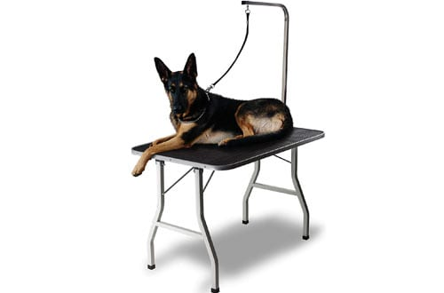 Paws & Pals 36-Inch Dogs Grooming Table