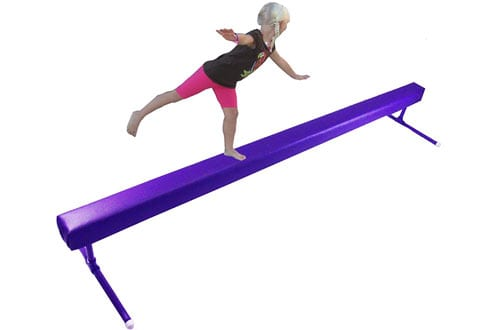 Rcbeams Indoor/Outdoor Balance Beam