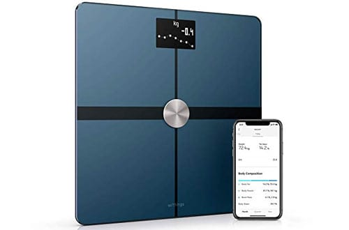 Withings/Nokia Smart Body Composition Wi-Fi Digital Scale