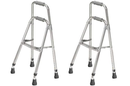 Zenith Medical Supplies Side Hemi Walker/Cane