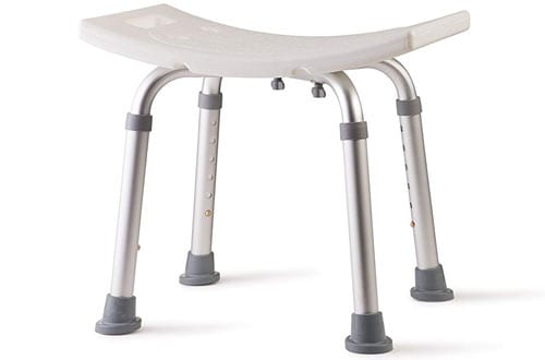 Dr Kay Bath and Shower Chair & Shower Bench