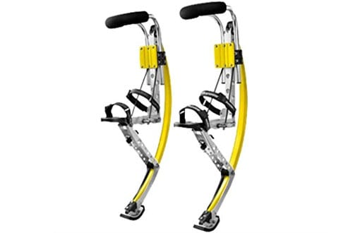 Adult Kangaroo Shoes Jumping Stilts Fitness Exercise