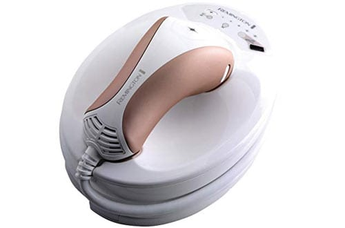 Remington Ilight Pro At-Home IPL Hair Removal System