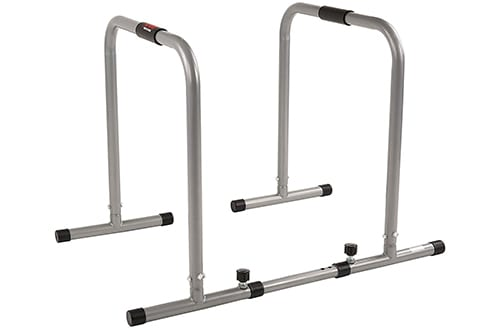 Sunny Health & Fitness SF-BH6507 Body Press Parallel Bar