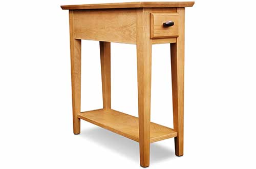 Wood Console Tables
