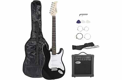 Beginner Electric Guitars