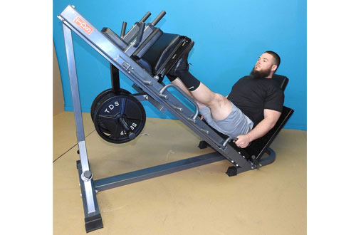 4-Way Hip Leg Press Machines for Flawless Movement