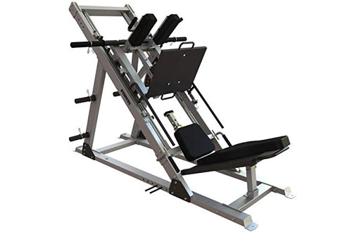 FORCE USA Monster Ultimate Leg Press - Hack Squat Combo