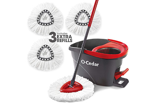 Spin Mops