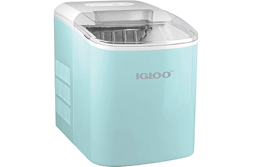 Electric Ice Makers