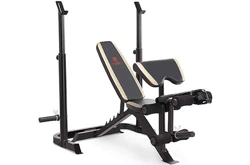 Olympic Weight Benches