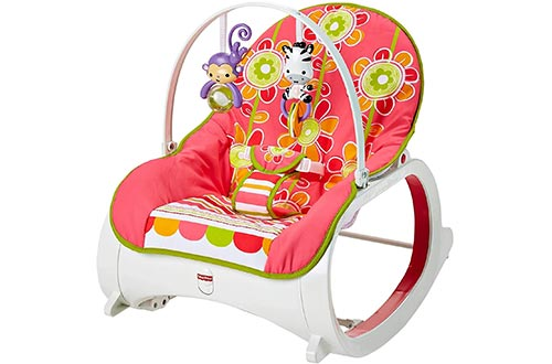 Baby Bouncers and Rockers