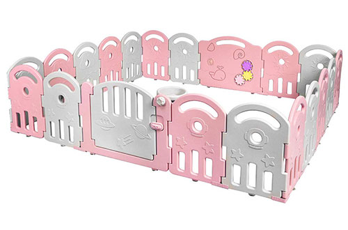 Baby Play Yards